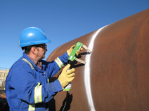 Magnetic Particle Inspection (MPI, MT)